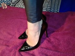 Sapatos Thumb
