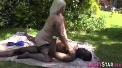 Anna Sensuous Tropical Massage Thumb