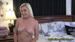 Naughty Mommy-Son Taboo Times Thumb