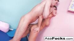 YouPornMate Angelina4u Masturbates For Cam Thumb