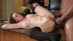 My Girlfriend swallows my entire cumload Thumb