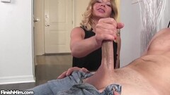 Wife Pleases Herself Alone Thumb