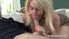 First time lesbian gets taught how to make out Thumb