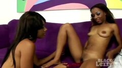 Exciting black lesbian porn videos compilation Thumb