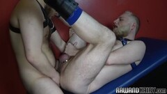 Cuckold - young shared wife with bbc Thumb