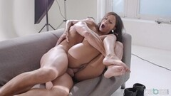 Bisexual babes suck cock every now and then Thumb