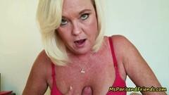 Hot Wife Banged By Big Black Member Thumb