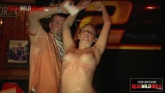 Houston,we have a problem! A really wet pussy!clip Thumb