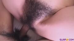 Sexy Asian Dildo Vibrator Pussy Orgasm Thumb
