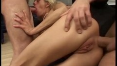big ass babe fucks and sucks Thumb