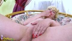 big breast MILF needs wild sex Thumb