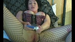 sexy oiled monster boob titfuck Thumb
