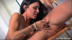 Brazilian 3-Some Orgy Amatuer BangBang Thumb