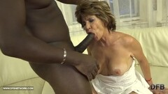 Panty Tribbing And Dom Bitch Grinds Panties Thumb