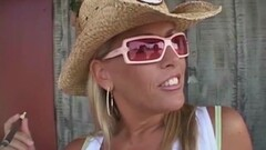 Horny Milf picked up for horny bangvan orgy Thumb