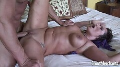 asian beauty anal pov ass to mouth and swallow Thumb