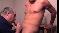 Chubby Marille fucks a big dildo - CzechSuperStars Thumb