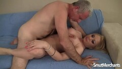 Blonde amateur loves to fuck Thumb