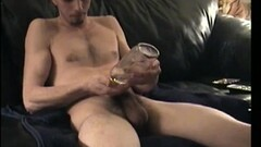 Cock blowing Straight Boy Jake Thumb