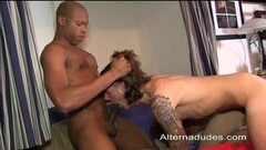 Bailey Brooke gets a massage and a steamy sexual encounter Thumb