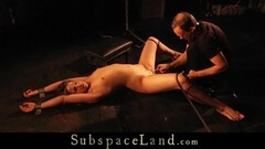 Dominated amateur fucked in bdsm Thumb