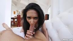 sexy brunette webcam strip tease hot brunette Thumb