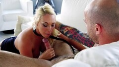 Blonde demands big cock in her ass - Future Works Thumb