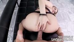 Milf big cock handjob Thumb