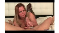 Big tit blonde slut sucks & fucks big-dick for extra money at work Thumb