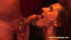 Pumping her pussy - DBM Video Thumb