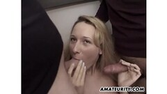 Awesome foursome - Seymore Butts (Brady's Pop Productions) Thumb