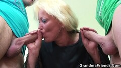 Cumshot and over all compilation Thumb