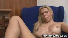 Horny blonde milf cant get enough-2 Thumb