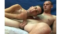 Flirt4Free Couple Amanda and Daniel - Tied Up Babe in Bondage Gets Fucked Hard by Boyfriend Thumb