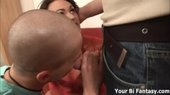 Dirty Talking Stepmom JOI Thumb