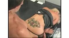 Ladyboy Adriana - Gloryfloor Sex Thumb