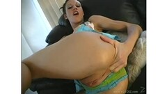 Sexy Mature Blonde Milf Gets Her Ass Blitzed By Big Dick Thumb
