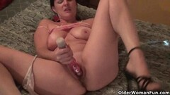 Michelle Thorne as Titney Spheres - The DJ Thumb