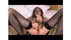 Stunning Teen Sister Talks Stepbro Into Taboo Sex Thumb