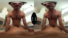 Kinky Sexy Latina Abella Danger Takes It Deep Thumb