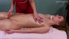 Steamy Orgasmic Massage of Irka Davalka Thumb