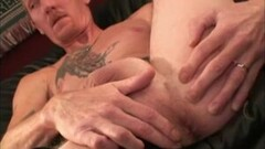 Naughty Latin Boy Francys Jerking Off Thumb