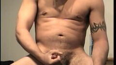 Sexy Dude Helping Straight Zack Get Off Thumb