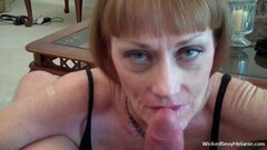 Hot Redhead Amateur Is One Sexy Granny Fuck Thumb