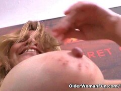 Teen Lesbian Pissing Orgy With Beautiful Girls Thumb