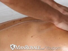 busty mom rough fucked by her toyboy Thumb