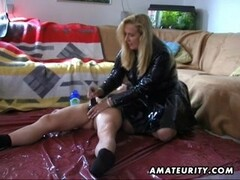 Emma Mae is a house cleaner who had been warned s Thumb
