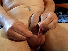 Slutty Candy Monroe sucks cock Thumb