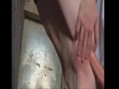 Bigtits blonde girl fucking old guy Thumb