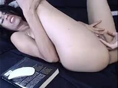 Amanda, Nicole Erotic Thumb